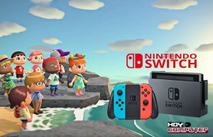 animal crossing new horizon para nintendo switch