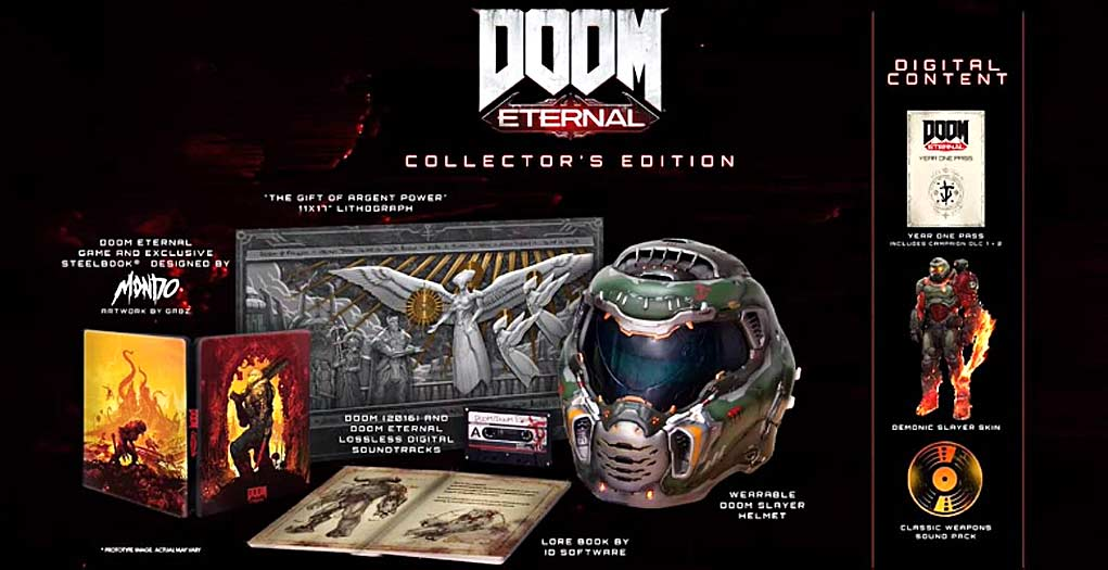doom eternal edition