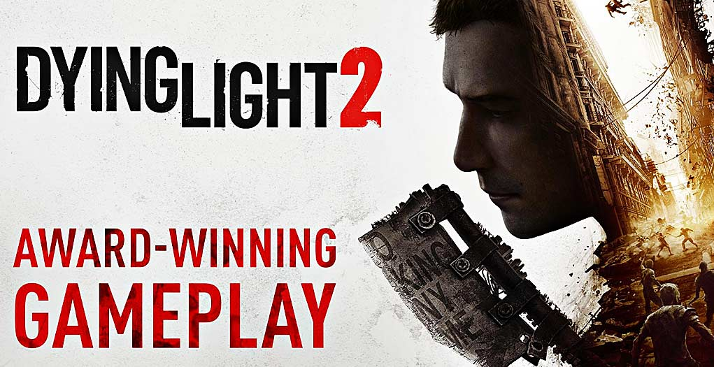 dying light2 game play