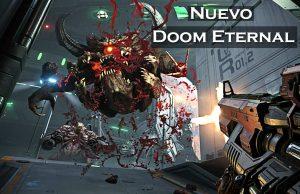 nuevo doom eternal