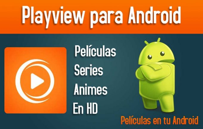 play view para android