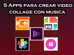 5 apps para crear video collage con musica y fotos