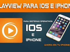 playview para ios e iphone