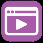 video web aplicacion similar a play view