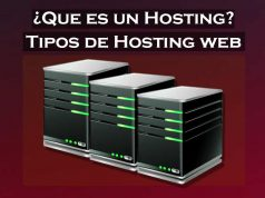 mejor hosting para alojar una web de wordpress