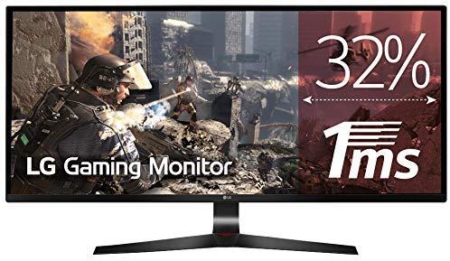 el mejor Monitor Gaming