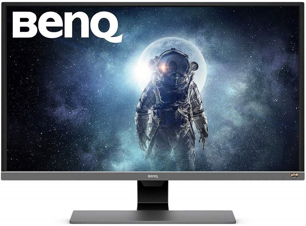 mejores monitores 4k hdr