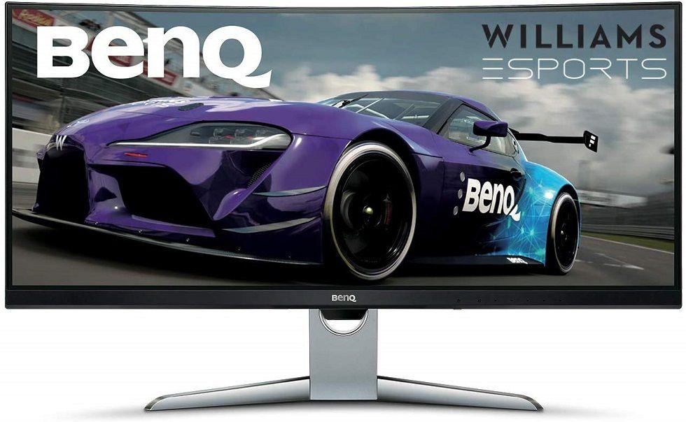 mejor monitor 4k curvo