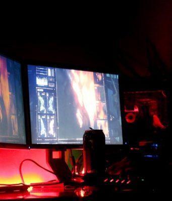 mejores monitores 4k gaming hdr baratos